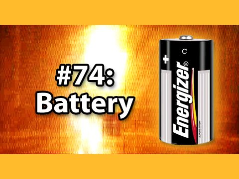 Is It A Good Idea To Microwave A Battery?