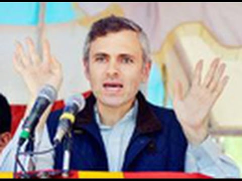 Omar Abdullah government gives in to pressure