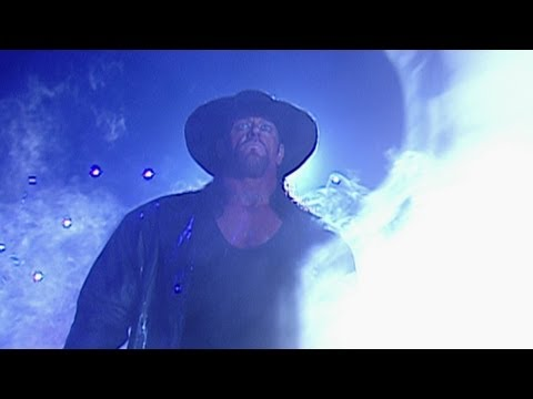 Full-length Match - Raw - The Undertaker And Batista Vs. John Cena And Shawn Michaels video