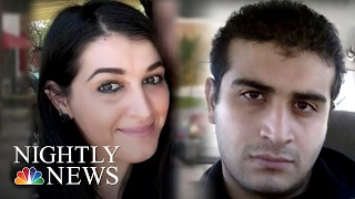 Wife Of Orlando Nightclub Attacker Arrested By FBI In California | NBC Nightly News