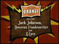 Jack Johnson, Donavon [video]