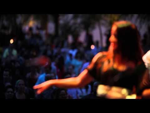 2013 Kennedy Center National Dance Day