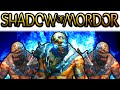Middle Earth: Shadow of Mordor: THE BEST OF KRUK BLOOD AXE