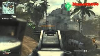 Modern warfare 3 | Domination Epic Réaction | Nuno95200 HD
