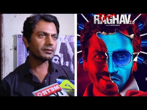 Here's What Nawazuddin Siddiqui Has To Say to His Fans About Raman Raghav 2.0