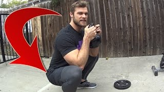 3 Easy Tips for Better Squats Instantly