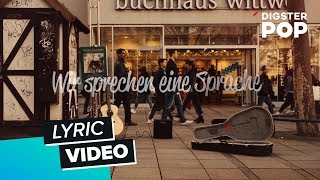Parallel - Eine Sprache Stereoact Remix (Lyric Video) ft. Cassandra Steen