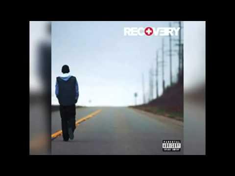Eminem On Fire [With Lyrics]