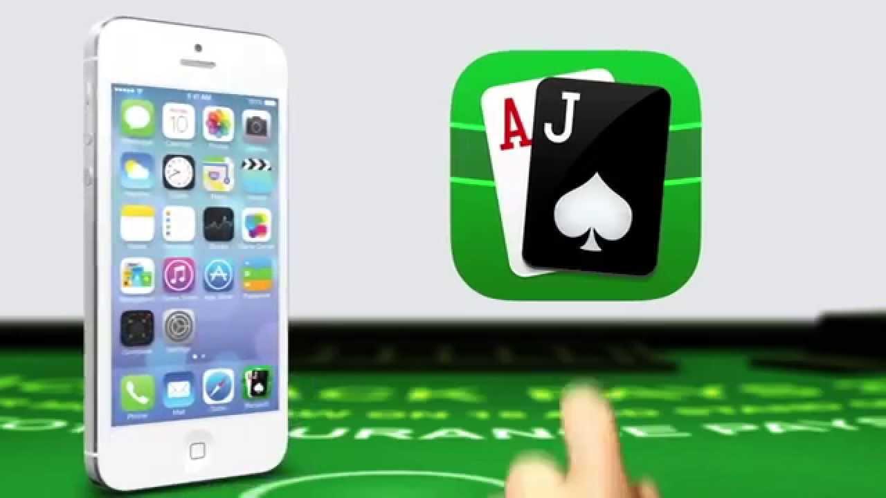 find blackjack app