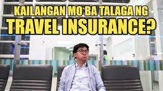 OFWs: Do You Really Need Travel Insurance?