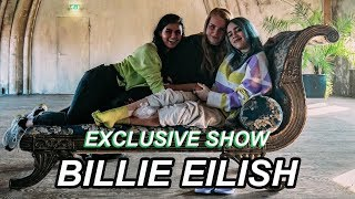 Touring with Billie Eilish | SHOW 5 Exclusive Show Utrecht