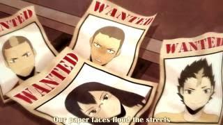 download lagu Haikyuu Partners In Crime Multi Language Subtitles gratis