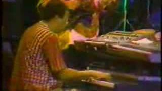 IRAKERE DE CUBA : PARA DUKE ELLINGTON  -CUBOP-PERU 1986