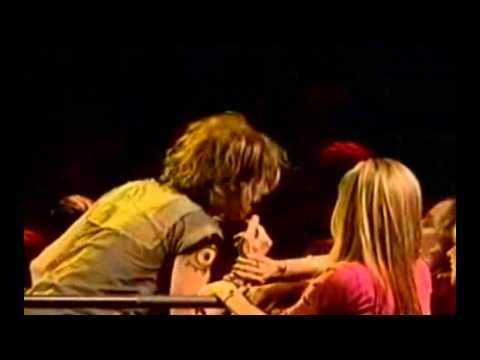 Aerosmith - Under my Skin