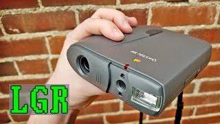 Apple QuickTake 100: 1994 Digital Camera Experience