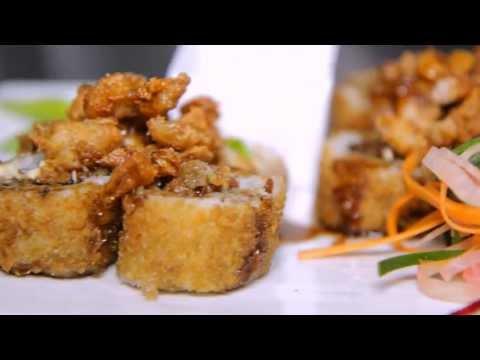 NIKKEI (Food and Lounge)