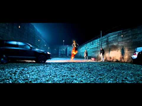 Ghost Rider 2 Spirit of Vengeance – Official Movie (HD)Trailer 2012