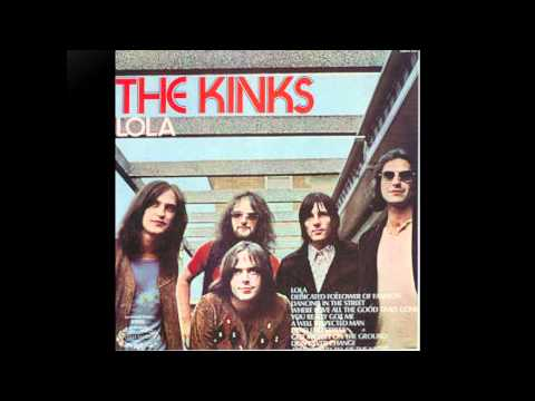 Kinks - The Shirt
