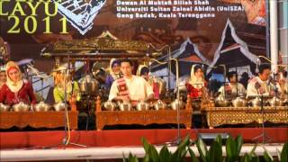 NAFAS for Voices and Malay Gamelan contemporary