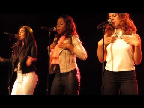 Fifth Harmony - Tellin Me