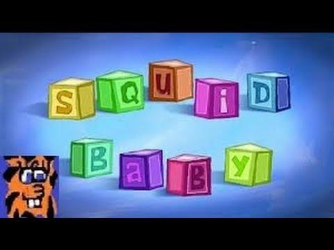 Squidward From Spongebob Squarepants Spongebob Squarepants Season 9