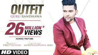 Guru Randhawa Outfit Full Video Song  Preet Hundal