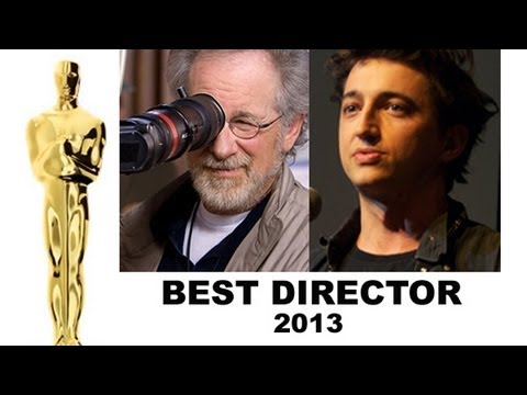 Oscars 2013 Best Director : Steven Spielberg, Benh Zeitlin, Michael Haneke, David O Russell, Ang Lee