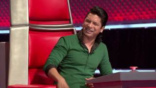 Shaan 39 S Astonishing Mimicry Blinds Moment The Voice India Kids Sat Sun 9 Pm