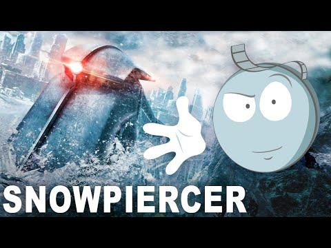 SNOWPIERCER De Bong Joon-ho : L'analyse De M. Bobine