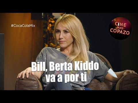 Cinemascopazo #29 Kill Bill vol.I y Berta Collado