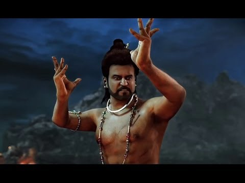 Superstar Rajinikanth In A New Avatar - Kochadaiiyaan - The Legend
