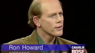 """Ron Howard Interview On """"Apollo 13"""" (1995)"""