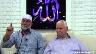 Osman Hoca Pendik Eddai Vakfı Kuran-ı Kerim Tilaveti