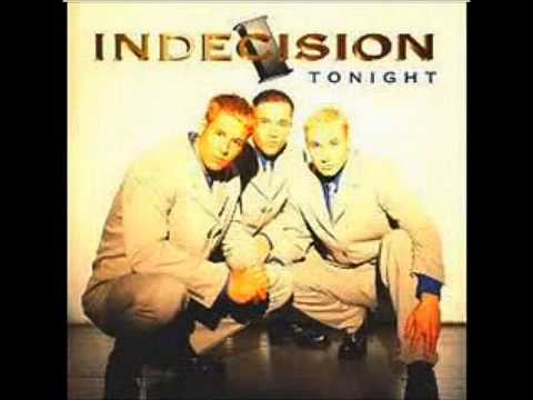 "Indecision- ""Tonight"""