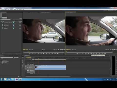 Tutorial Premiere Pro CS6 Introduccion a la Edicion II - El Sonido - Español