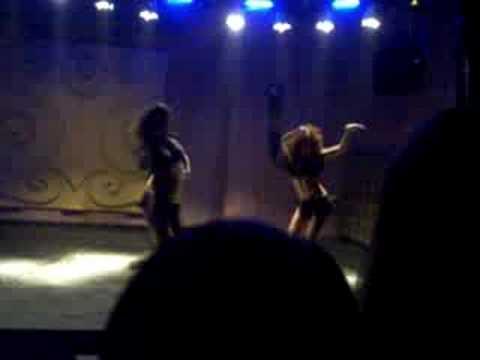 R&B, Ragga. Обучение танцам видео