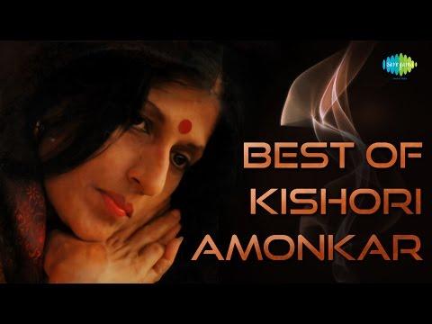 Best of Kishori Amonkar   Hindustani Classical Vocal Audio Jukebox