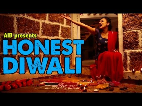 Aib: Honest Diwali video