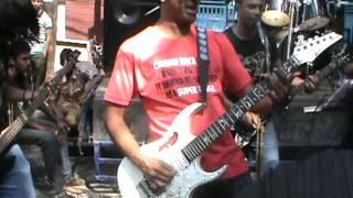 Pagla Hawa | Jatra | পাগলা হাওয়া | যাত্রা | James | Covered | Active Rockers