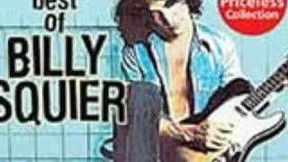 Watch Billy Squier She Goes Down video