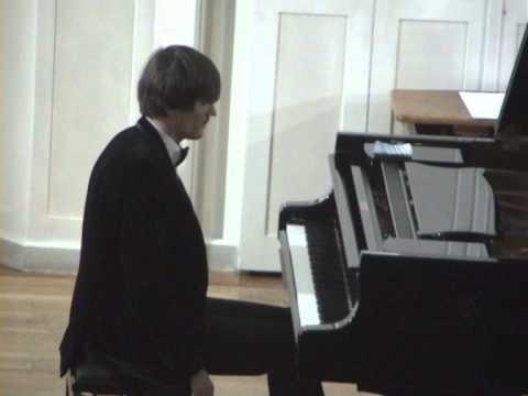 """Дебюсси Клод - Complete Piano Works Preludes I тетрадь 2. """"Паруса"""""""