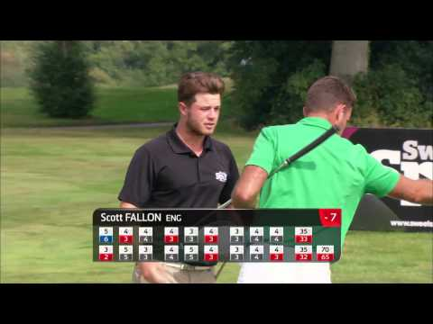Part five of the HD highlights programme from the HotelPlanner.com Championship on the 888poker.com PGA EuroPro Tour, at Dale Hill Golf Club. (Part 5 of 6) P...
