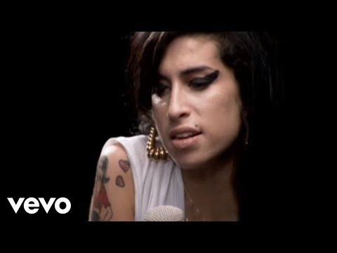 Amy Winehouse - Rehab (Yahoo! New Now)