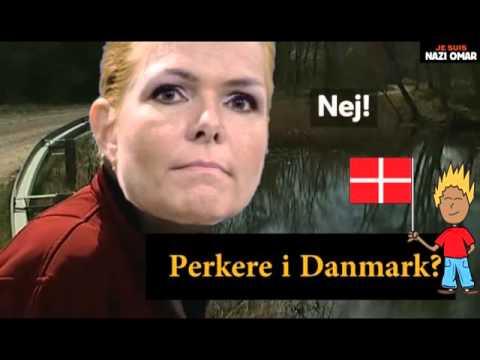 Perkere ødelægger Danmarks natur.