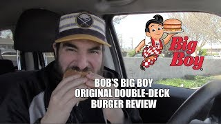 BOB'S BIG BOY \