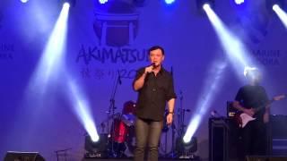 Joe Hirata Boukyo Jyonkara 30º Akimatsuri 18 04 2015 Parte 3