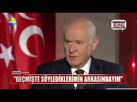 """""""Zillet ittifakından Cumhurbaşkanı çıkmaz"""""""