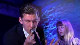 Willy Moon - Shakin