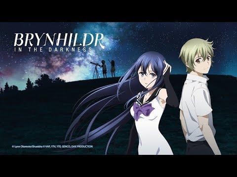 Brynhildr in the Darkness (Anime-Trailer) Deutsch