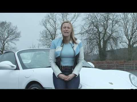 Fifth Gear Web TV - Porsche Boxster Spyder Video